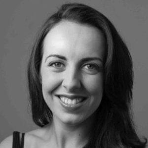 Bridget Madden - Events Executive