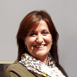 Claire Speers - Business Development Manager
