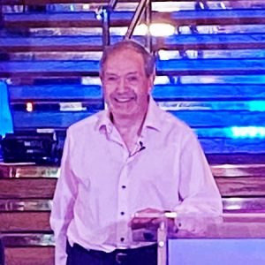 Clive Corry - Founder / Director